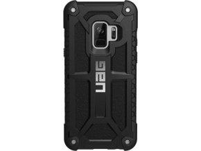 UAG Monarch case, black - Galaxy S9