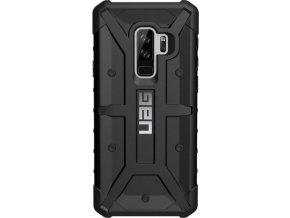 UAG pathfinder case Black, black - Galaxy S9+