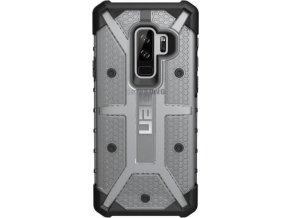UAG plasma case Ice, clear - Galaxy S9+