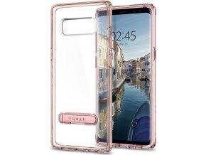 Spigen Ultra Hybrid S, rose crystal- Galaxy Note 8