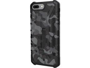 UAG Pathfinder SE case, midnight camo-iPhone 8+/7+