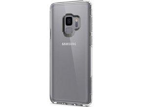 Spigen Slim Armor Crystal, clear - Galaxy S9