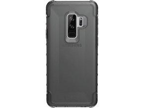 UAG Plyo case Ash, smoke - Galaxy S9+