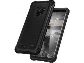 Spigen Pro Guard, gunmetal - Galaxy S9
