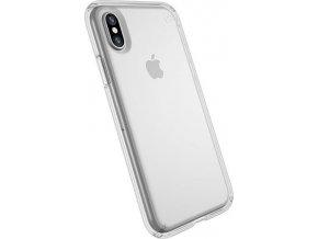 Speck Presidio Clear, clear - iPhone X