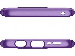 Spigen Thin Fit, purple - Galaxy S9+