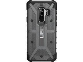 UAG plasma case Ash, smoke - Galaxy S9+