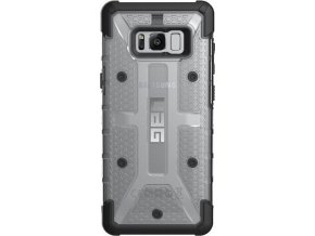 UAG plasma case Ice, clear - Galaxy S8+