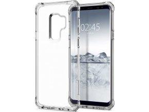 Spigen Rugged Crystal, clear - Galaxy S9+