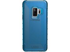 UAG Plyo case Glacier, blue - Galaxy S9