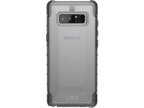 UAG Plyo case Ice, clear - Galaxy Note 8