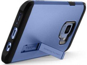 Spigen Tough Armor, coral blue - Galaxy S9