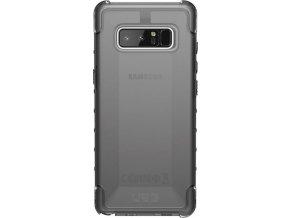 UAG Plyo case Ash, smoke - Galaxy Note 8