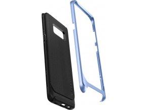 Spigen Neo Hybrid, blue coral - Galaxy S8