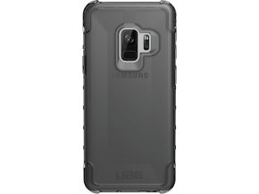 UAG Plyo case Ash, smoke - Galaxy S9