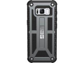UAG Monarch case, graphite - Galaxy S8