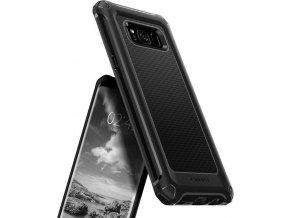 Spigen Rugged Armor Extra, black - Galaxy S8