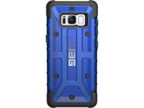 UAG plasma case Cobalt, blue - Galaxy S8