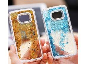 Kryt Sand Stars pro Samsung Galaxy S6