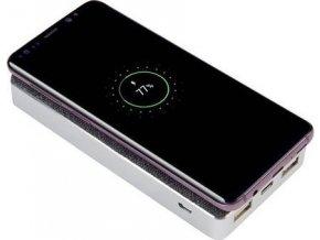 Xtorm Power Bank Wave Wireless 8000 Qi