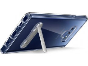 Spigen Ultra Hybrid S, clear - Galaxy Note 9