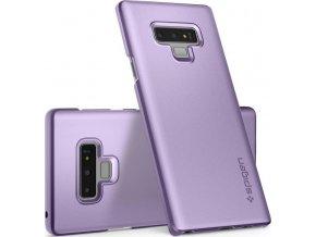 Spigen Thin Fit, lavender - Galaxy Note 9