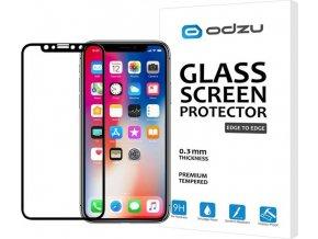 Odzu Glass Screen Protector E2E - iPhone X