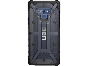 UAG plasma case Ash, smoke - Galaxy Note 9