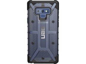 UAG plasma case Ice, clear - Galaxy Note 9