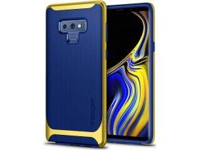 Spigen Neo Hybrid, ocean blue - Galaxy Note 9