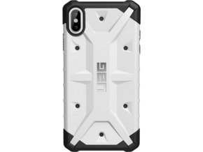 UAG Pathfinder case White, white - iPhone XS Max