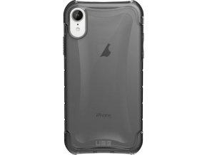 UAG Plyo case Ash, smoke - iPhone XR