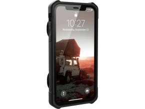 UAG Trooper case Black, black - iPhone XR