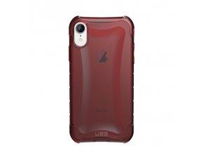 UAG Plyo case Crimson, red - iPhone XR