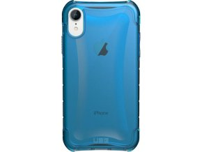 UAG Plyo case Glacier, blue - iPhone XR