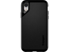 Spigen Neo Hybrid, jet black - iPhone XR