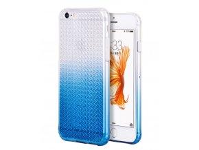 Kryt HOCO Diamond Series Gradient pro Apple iPhone 6/6S, modrý