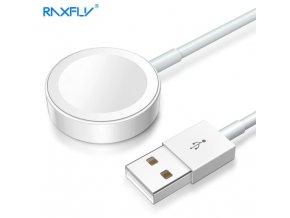 nabijeci kabel pro apple watch s magnetem