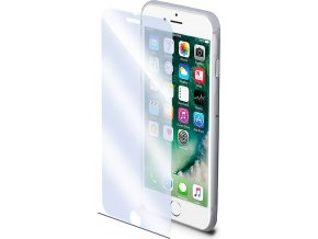 Ochranné tvrzené sklo CELLY Glass s ANTI-BLUE-RAY vrstvou pro Apple iPhone 7 Plus/8 Plus