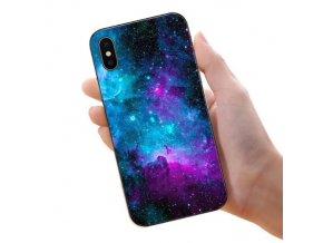Kryt KISSCASE Universe pro iPhone 6 / 6S