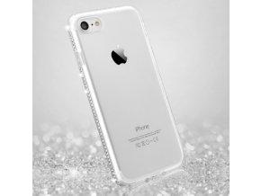 Kryt KISSCASE Diamond pro iPhone 5/5S/SE
