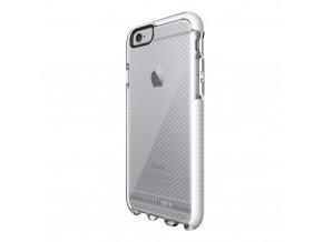 Zadní ochranný kryt Tech21 Evo Check pro Apple iPhone 6/6S, čirý