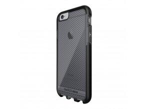 Zadní ochranný kryt Tech21 Evo Check pro Apple iPhone 6/6S, černý
