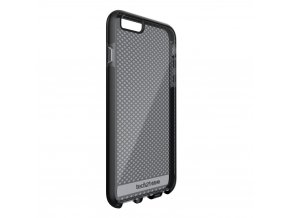 Zadní ochranný kryt Tech21 Evo Check pro Apple iPhone 6 Plus/6S Plus, černý