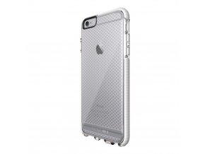 Zadní ochranný kryt Tech21 Evo Check pro Apple iPhone 6 Plus/6S Plus, čirý