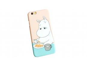 Kryt Clearo Hippo pro iPhone 5/5S/SE