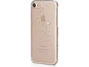 Kryt Bling My Thing Papillon Pure Brilliance pro Apple iPhone 7/8 with Swarovski® crystals