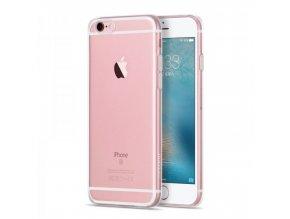 Kryt HOCO Air Series Ultra-thin Drop TPU pro Apple iPhone 6/6S, čirý 2