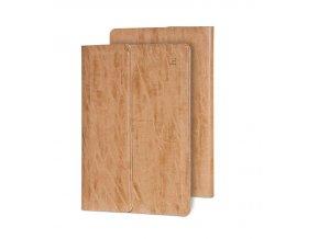 "Pouzdro / kryt HOCO In Series Bag pro Apple iPad Mini, iPad Air a další - univerzální pro tablety do 10"" - brown"
