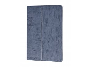 Pouzdro / kryt HOCO In Series Bag pro Apple iPad Mini, iPad Air a další - univerzální pro tablety do 10 - dark gray